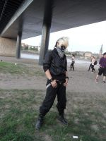 Reita Cos Duesseldorf Meeting by Kaito-Of-GazettE