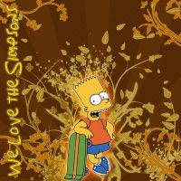 We Love the Simpsons by SliXx