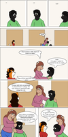 What We Remember the Most Page 132 by pikachao-omega