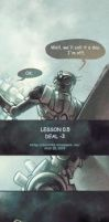 Lesson 0.5, DEAL-3 by koch43