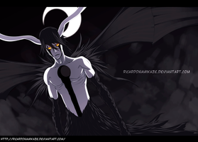 Ulquiorra Cifer. by llSwaggerll