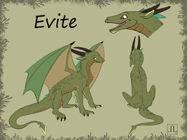 Evite Ref by LeechLights