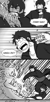 WoD: Save senpai! Save Porkchop! by Samurai-Sky