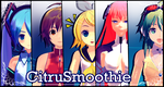 CitruSmoothie Header 2 by MMDModelCollector