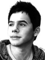 David Archuleta- American Idol by episac