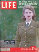 Life Magazine, September 22, 1958 by nottonyharrison