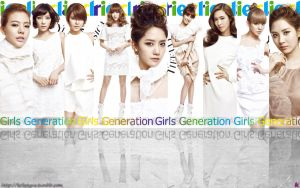 SNSD - Magazine Covers by Sweetkrystyna