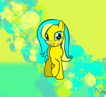 CE- Lemonade Sparkle Is Just Too Cute! by InvaderKeke