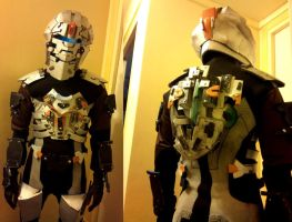-WIP- DS2 Suit back-front by S-Seith