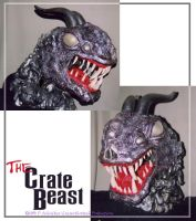 The Crate Beast by nachtwulf