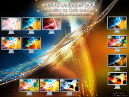 merlito wallpaper pack by demios01