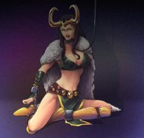 ladyloki2 by 3393339