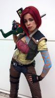 Lilith_Borderlands_3 by Eve-24