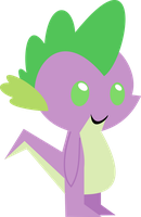 Vector} Spikey Wikey by eipreD