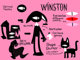 Winston reference by kitopia