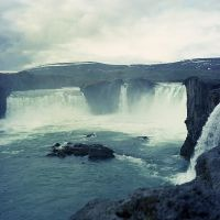 iceland . five by dorosblack