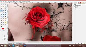 Preview-BloodRose by Kling-Clang