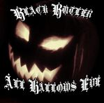 Black Butler- All Hallow's Eve by ArcaneEnforcer