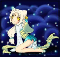 Leavy by SilverInuYoukai