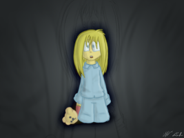 Ruth - Ruined Childhood by Wonchop