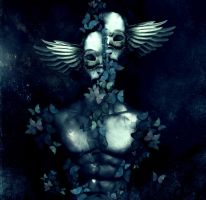 butterfly_man by tariqdesign