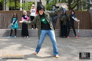 .::Homestuck 2::. by RainbowCosplay14