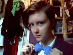 Dr.Who - 11th Doctor Cosplay by phantasmic-nephilim