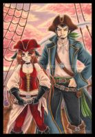 Ahoy...? by The-Nonexistent