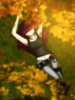 .Autumn. by Lala8977