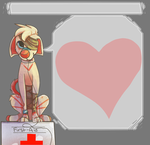 First Aid Journal skin by mangoweasel