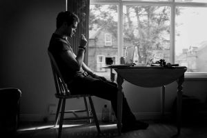 The Writer by petebritney