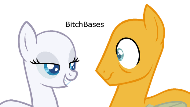 MLP Base: Hey there hottie~ by KIngBases