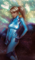 Zero-Suit-Samus by Kros2692