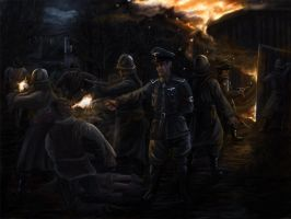 What really happened in Jedwabne? by propagangjah