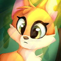 Animal Jam Fox by TacoNoobGamer