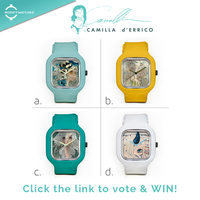 Modify Watches by camilladerrico