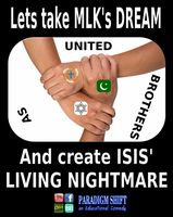 Nightmare For ISIS by paradigm-shifting