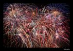 Fireworks 2011 by Marilor
