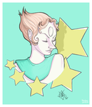 Pearl colors by Rainbow-White