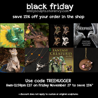 Black Friday 2015 by emilySculpts