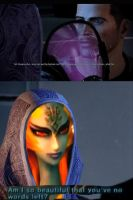 TALI IS SO BEAUTIFUL by LinksLove