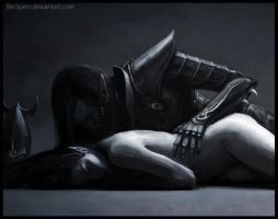 Dark Eldar: Obsession by Beckjann