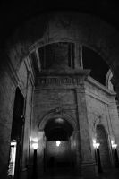 Arches by Logicalx
