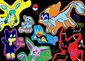 PMD Team Unhindered by JazoMcSpazo653086