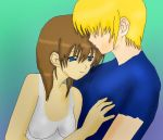 Leon and Manuela by RE4me95