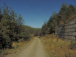 Promontory mountain~9/15/2014~14 by Mathayis