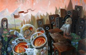 On Isolationism by jasinski