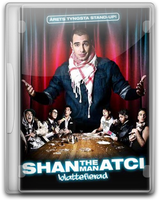 Shan 'The Man' Atci: Blattefierad by Movie-Folder-Maker