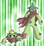 PKMNation - The cactus evolves! by Crazy-Leen