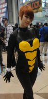 NYCC'12 Wasp by zer0guard